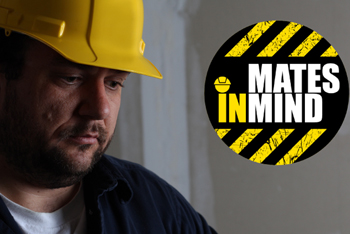 The Scaffolding Association Partners with Mates in Mind