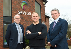 Health and safety software firm set for growth
