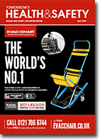 Tomorrow's Health & Safety Magazine