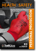 Tomorrow's Health & Safety Magazine Personal Protection Supplement