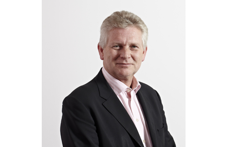 Mike Robinson, Chief Executive of the British Safety Council