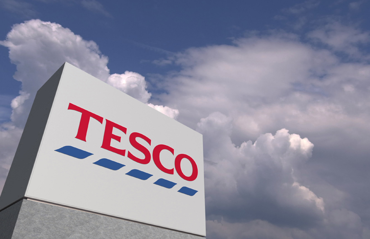 TESCO FINED £700K AFTER PENSIONER BREAKS HIP