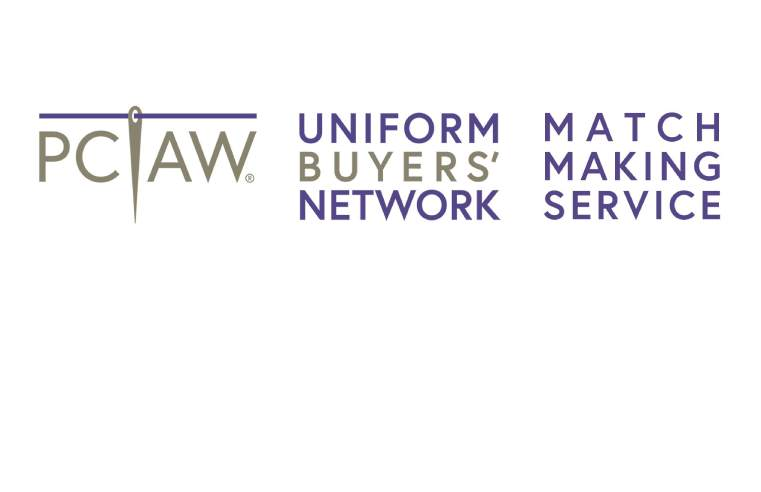 PCIAW UNIFORM BUYER'S NETWORK LAUNCHES BUSINESS MATCH MAKING INITIATIVE