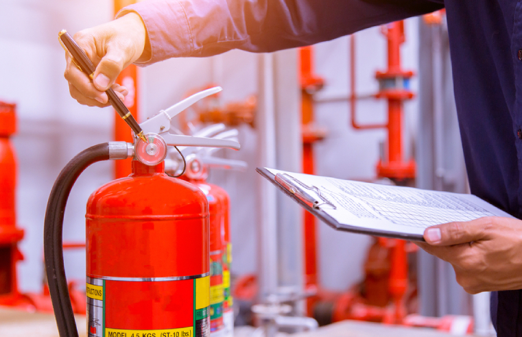 MSL Property Care Services: Fire Safety Compliance