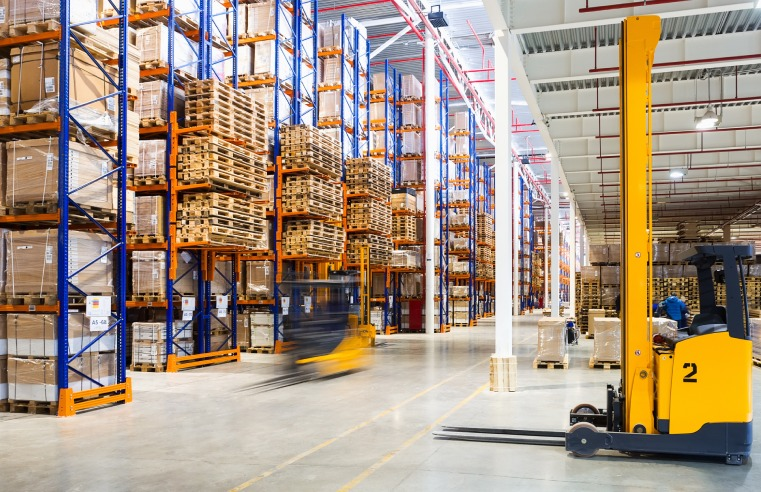 BUREAU VERITAS HIGHLIGHTS DISTRIBUTION CENTRES' SAFETY CONCERNS