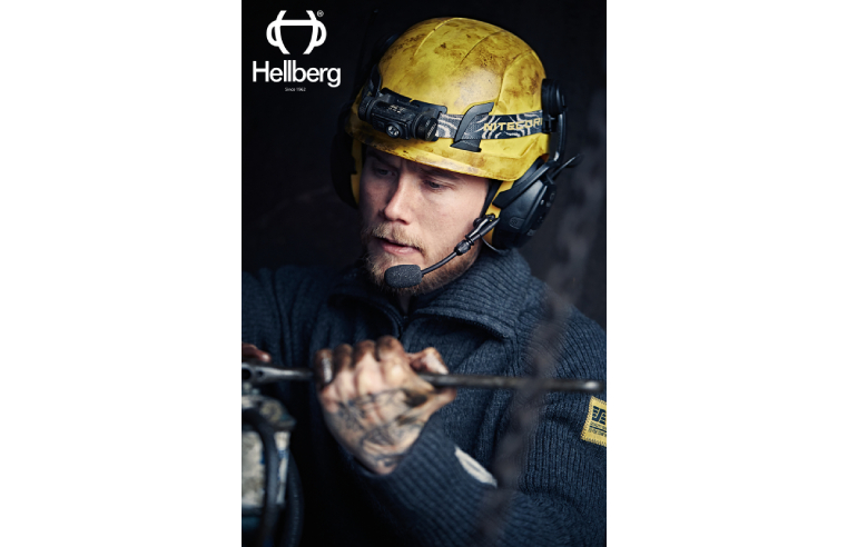 Helberg Safety Safe and Secure Ranges Advanced Personal Protective Equipment