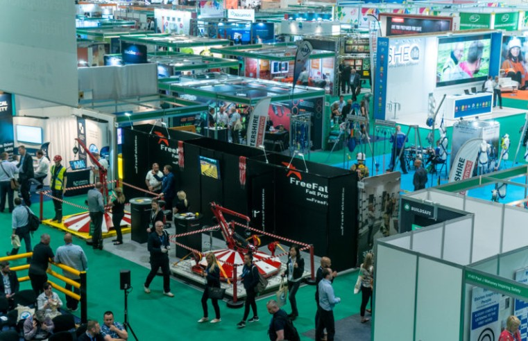 SAFETY & HEALTH EXPO AND CO-LOCATED SHOWS POSTPONED