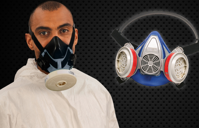REUSABLE RESPIRATORS PRESENT A SUSTAINABLE AND ECONOMIC OPTION FOR THE HEALTHCARE INDUSTRY