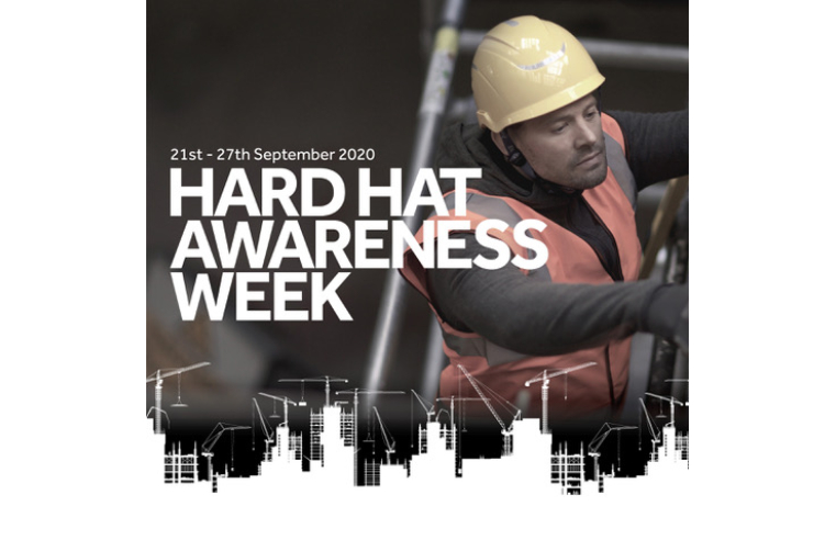 Hard Hat Awareness Week