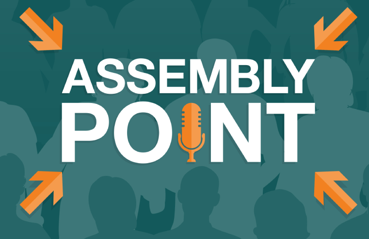 FPA LAUNCHES ASSEMBLY POINT PODCAST ON FIRE SAFETY IN THE UK