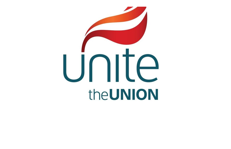 Increase in construction injuries and fall in prosecutions raises concerns, says Unite