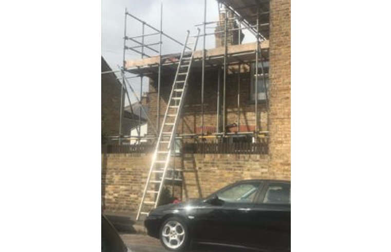 ROOFING COMPANY FINED AFTER WORKER FALL